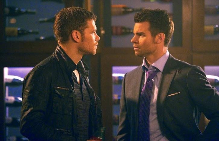 Photo of The Originals – S02E02- «Alive and Kicking»- Fiche épisode