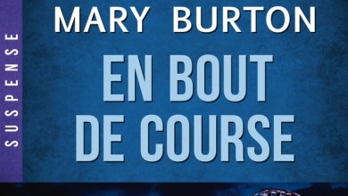 Photo de En Bout de Course de Mary Burton
