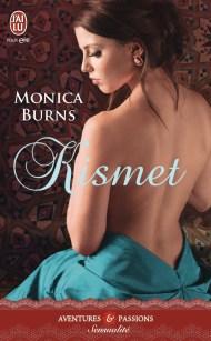 Kismet de Monica Burns