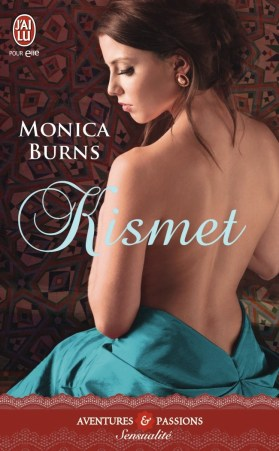 Kismet de Monica Burns
