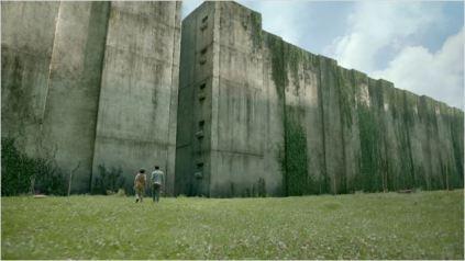 Le labyrinthe 4