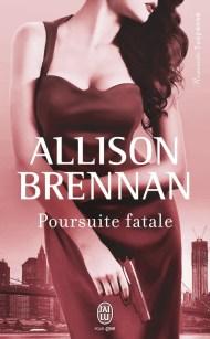 Poursuite Fatale de Allison Brennan