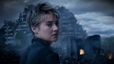 Divergente 2 L'insurrection - still 2 teaser defy reality