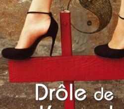 Photo of Drôle de Karma de Sophie Henrionnet
