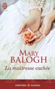 La Maitresse Cachée de Mary Balogh