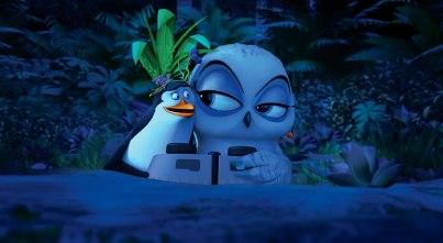 Les Pingouins de Madagascar - 011