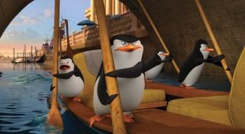 Les Pingouins de Madagascar - 014