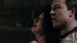 Outlander - S01P02 - Promotion