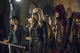 Arrow - S03E12 - Stills