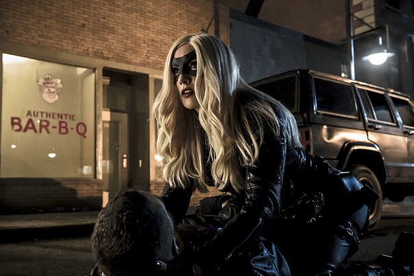 Arrow - S03E12 - Stills