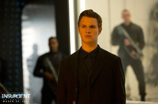 Divergente 2 L'insurrection - still 12
