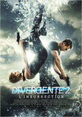 Divergente 2 - poster 4