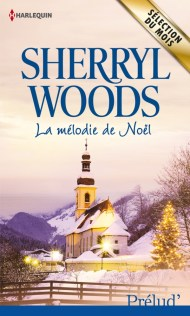 La Mélodie de Noël de Sherryl Woods