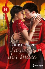 La perle des Indes de Louise Allen