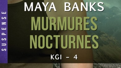 Photo de Murmures Nocturnes de Maya Banks