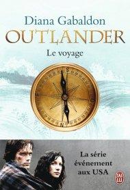 Outlander T3 Le Voyage de Diana Gabaldon
