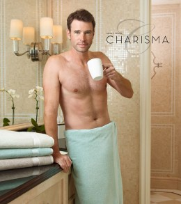 scott foley pour charisma 1
