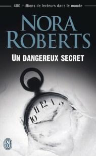 Un dangereux secret de Nora Roberts