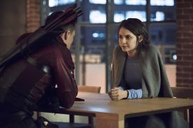Arrow - S03E13 - Stills