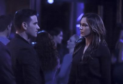 Arrow - S03E14 - Stills