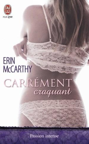 Carrément Craquant de Erin McCarthy