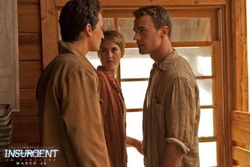 Divergente 2 L'insurrection - still 34
