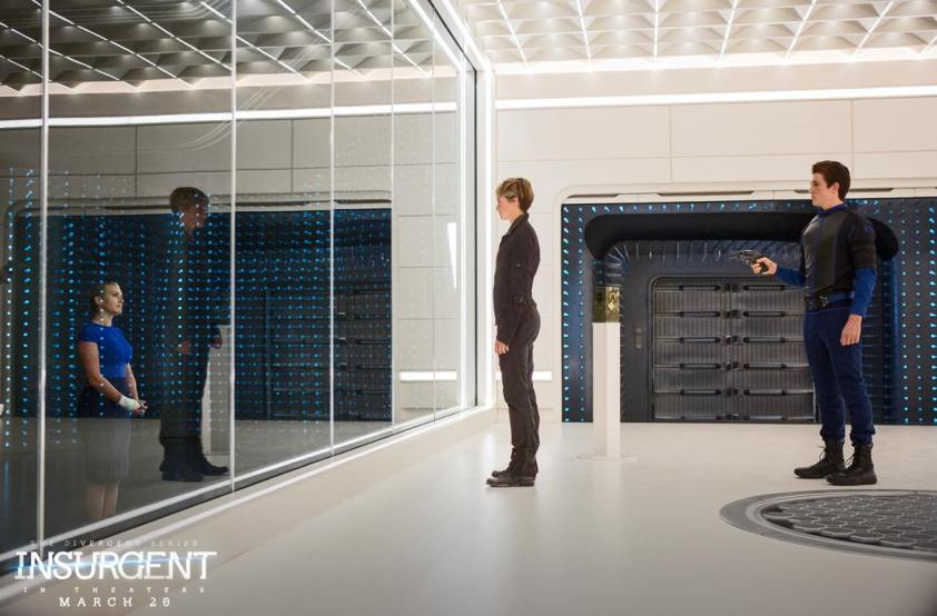 Divergente 2 L'insurrection - still 37