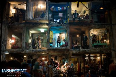 Divergente 2 L'insurrection - still 41