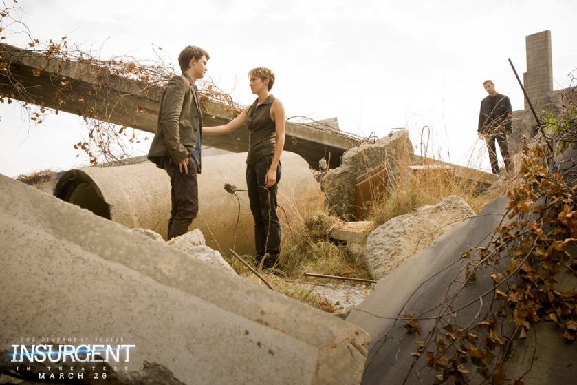 Divergente 2 L'insurrection - still 42