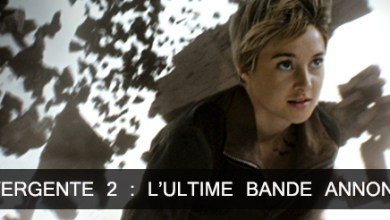 Photo de « Stand Together » : L'ultime Trailer de Divergente 2 !