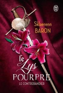 Le Lys Pourpre de Sklaerenn Baron