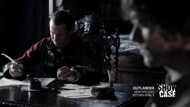 Photo de Nouveau trailer pour Outlander !