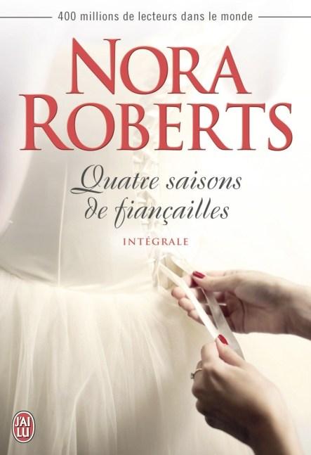 Quatre Saisons De Fancaille Integrale de Nora Roberts
