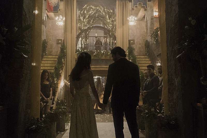 the originals S2E14 2