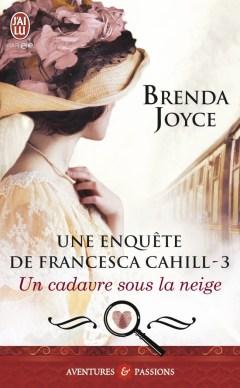 Un Cadavre sous la neige de Brenda Joyce