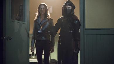 Photo de Arrow – S03E16 – Fiche Episode
