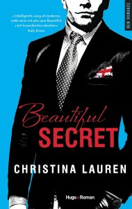 Beautiful Secret de Christina Lauren