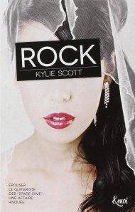 Dive stage t1 - rock de Kylie Scott