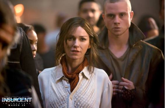 Divergente 2 L'insurrection - still 51