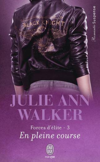 En pleine course de Julie Ann Walker