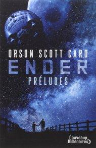 Ender Préludes de Orson Scott Card