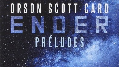 Photo de Ender Préludes de Orson Scott Card