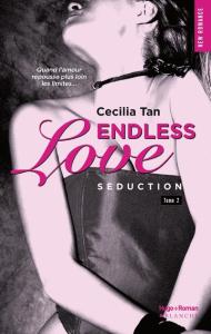 Endless Love, T2 de Cecilia Tan