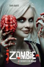 iZombie - Poster