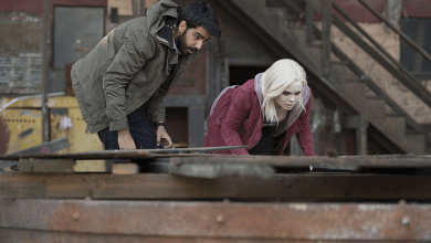 Photo de iZombie – S01E03 – Fiche Episode