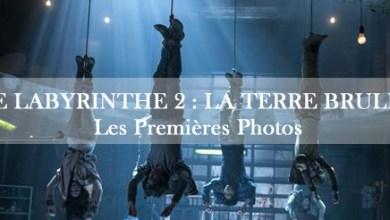 Photo de Le Labyrinthe 2 – Les Premières Photos !