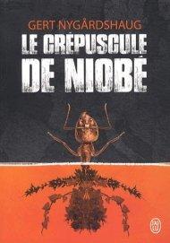 Le Crépuscule de Niobé de Gert Nygårdshaug