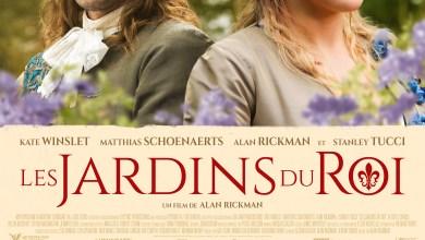 Photo de Les Jardins du Roi, un film de Alan Rickman à ne pas manquer !