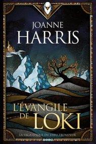 L'Evangile de Loki de Joanne Harris