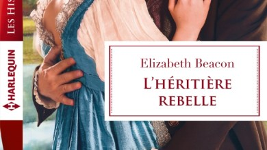 Photo de L'héritière Rebelle d'Elizabeth Beacon
